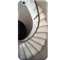 Spiral Stair - Denys Lasdun iPhone Case/Skin