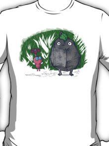 My little neighbors T-Shirt