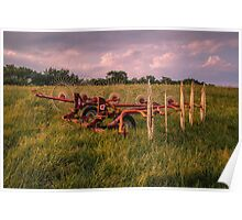 Indiana Byway Poster