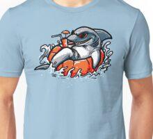 Poolshark Unisex T-Shirt