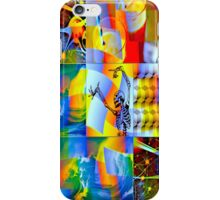 life on earth iPhone Case/Skin