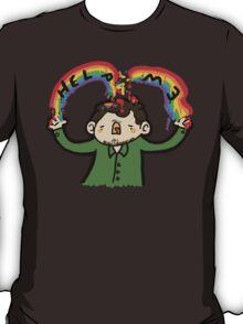 HELP WILL GRAHAM T-Shirt