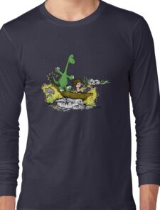 River Friends Long Sleeve T-Shirt