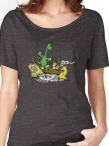 River Friends Women's Relaxed Fit T-Shirt