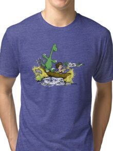 River Friends Tri-blend T-Shirt