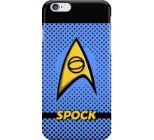 Science Insignia iPhone Case/Skin