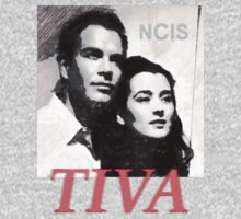 TIVA #NCIS by CJSDesign