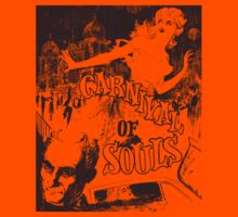 Carnival of Souls (B movie) by BungleThreads