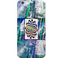 surf city Melbourne iPhone Case/Skin
