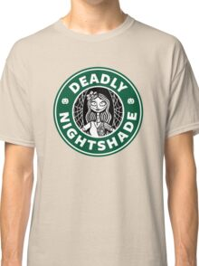 Deadly Nightshade  Classic T-Shirt