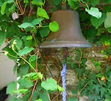 The Bell with the Blue Rope  by BlueMoonRose