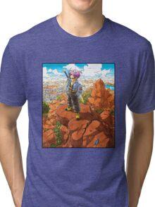 Trunks Tri-blend T-Shirt