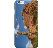Kodachrome Basin State Park iPhone Case/Skin