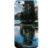 Outlet at Tenaya Lake iPhone Case/Skin