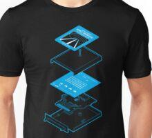 Blueprint Invasion Unisex T-Shirt