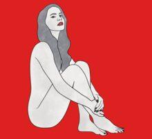 Lana del Rey by Whiteland
