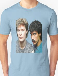 Hall and Oates T-Shirt