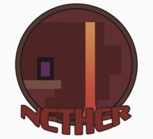 Nether by TinyMcSmall