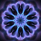 Dream Lights Kaleidoscope 03 by fantasytripp