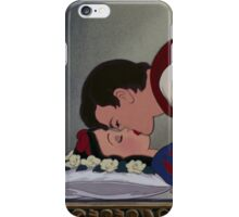 True Love's Kiss iPhone Case/Skin