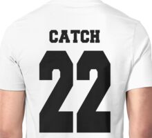 Catch 22 Baseball Shirt Unisex T-Shirt