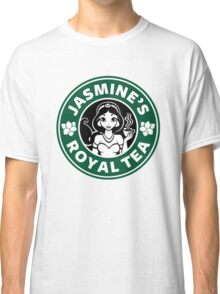 Jasmine's Royal Tea Classic T-Shirt