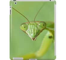 Praying Mantis (iPad Case) iPad Case/Skin