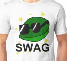 Turtle swag by GIA  Unisex T-Shirt