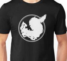 Valkyrie Profile Logo Light Unisex T-Shirt