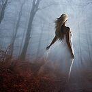 Lady In White by Kerri Ann Crau