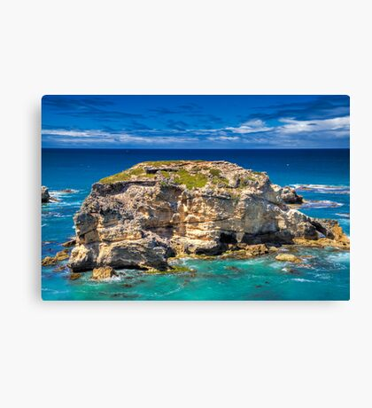 Cape Northumberland Canvas Print