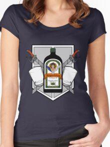 Jägertitan Corps Women's Fitted Scoop T-Shirt