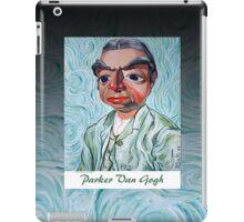 Parker Van Gogh (Thunderbird Impressionism) iPad Case/Skin