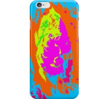 Rockness iPhone Case/Skin