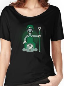 Riddle me This! Women's Relaxed Fit T-Shirt
