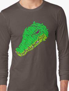 INNER ANIMAL - Proper Colour Version Long Sleeve T-Shirt