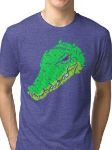 INNER ANIMAL - Proper Colour Version Tri-blend T-Shirt
