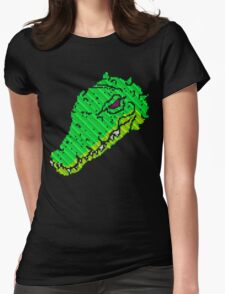 INNER ANIMAL - Proper Colour Version Womens Fitted T-Shirt