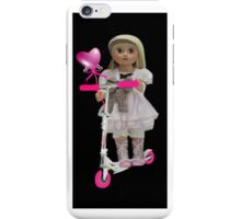 ☀ ツ JUST SCOOTIN AROUND IPHONE CASE ☀ ツ iPhone Case/Skin