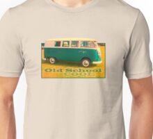 VW Camper Old School Unisex T-Shirt