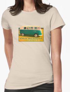 VW Camper Old School T-Shirt