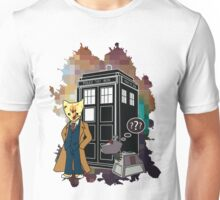 The Next Doctor is in... Unisex T-Shirt