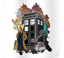 The Next Doctor is in... Poster