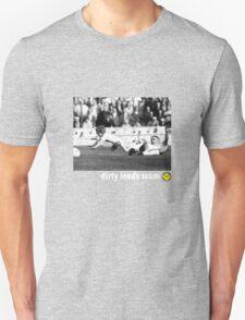 Vinnie: Dirty Leeds Scum (v.1) Unisex T-Shirt