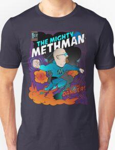 The Mighty Methman! T-Shirt
