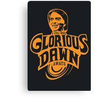 Glorious Dawn Canvas Print