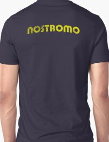 Nostromo Weathered T-Shirt