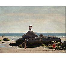Boca do Río Photographic Print