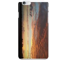 Yorkshire Sunset iPhone Case/Skin