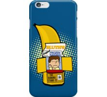 The Banana Stand is In iPhone Case/Skin